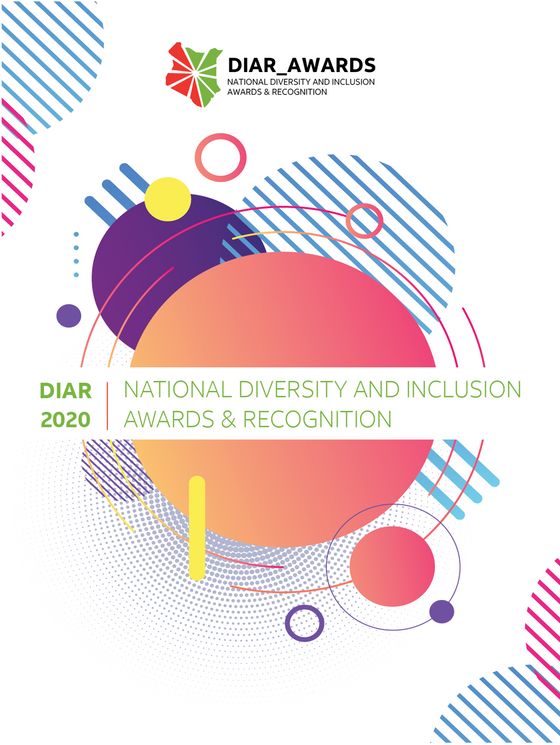 The Angaza Project is nominated for the 2020 DIAR Award from the Daima Trust in Kenya!