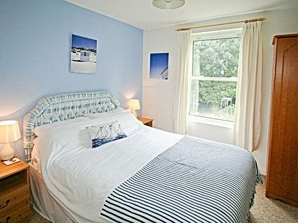 Bowden House - Poppy Double bedroom
