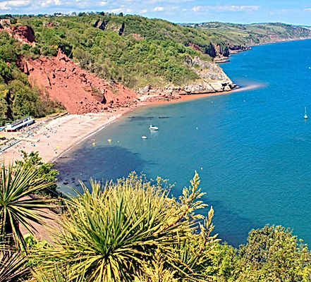 The Bay at Babbacombe