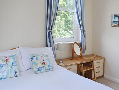 Bowden House Chestnut Bedroom