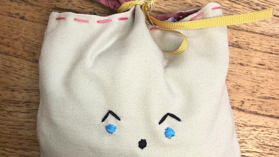 Handmade Bunny Treat Bags