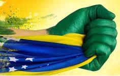 Uyuyan dev; Brezilyanın gücü