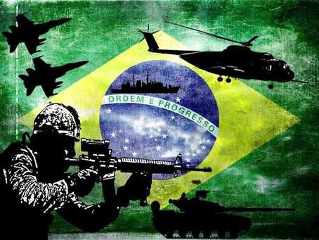 Brezilya Savunma Sanayi Pazar Araştırması
