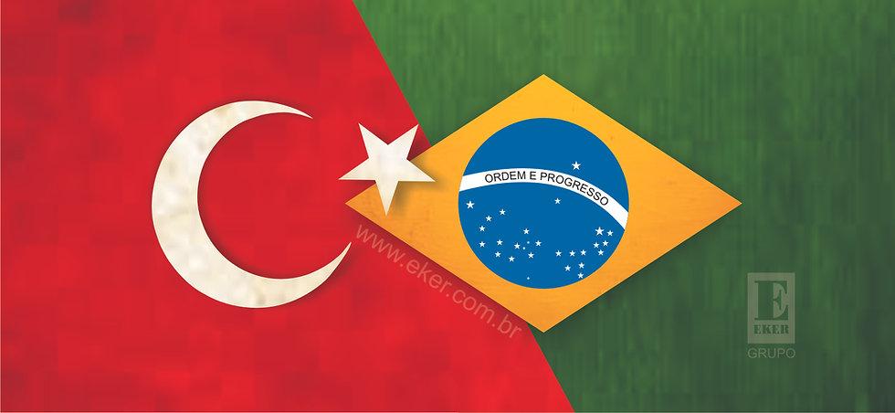 Brezilya Hizmetler