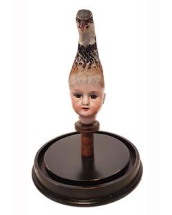 mrs bridey- birdhead