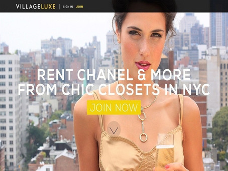 一件產品, 如何突破只銷售一次: VillageLuxe, 衣二三 及 IKEA 創新個案分享
