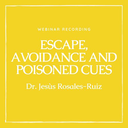 Webinar recording Dr. Rosalez-Ruiz June 30, 2018
