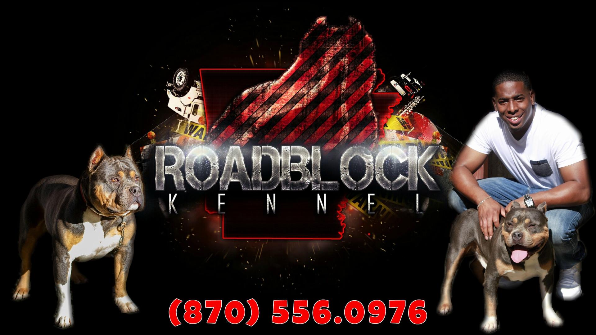 Road Block 5
