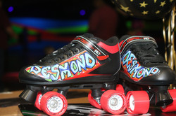 Skate World Party