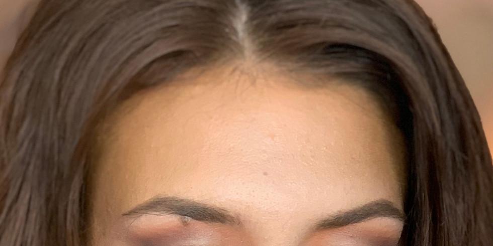Eye Styling & Shading