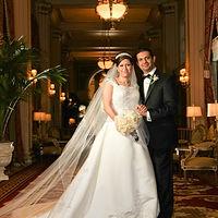 Persian Wedding, Persian Makeup, Luxury Wedding, Washington D.C. Makeup Artist
