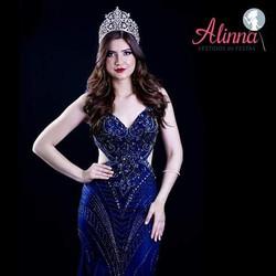 Sollyane Amboni é Miss Teen Paraná Inter