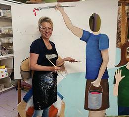 Teacher Miss Kari Del Vecchio