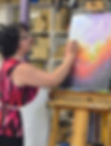 Paintin Classes
