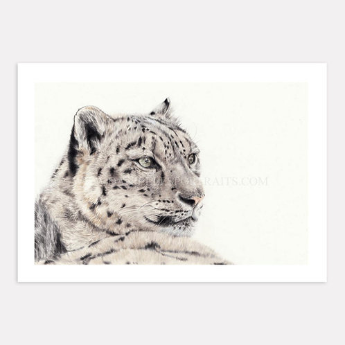 Empress - Limited Edition Print
