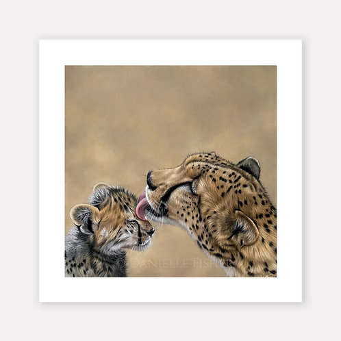 Just the Two of Us - Limited Edition Print