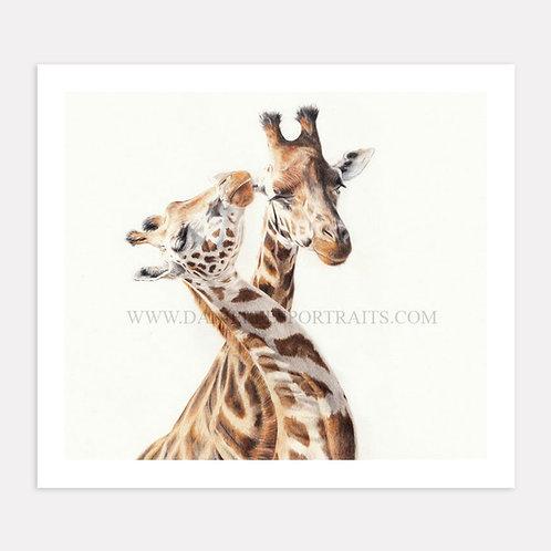 A Wild Affair - Limited Edition Print