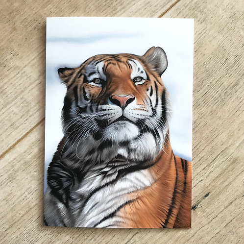 Easy Does It - Greetings Card