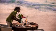 Three Beautiful Beaches off the Coast of Africa