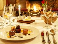 ArushaCoffeeLodge - Restaurant Interior.