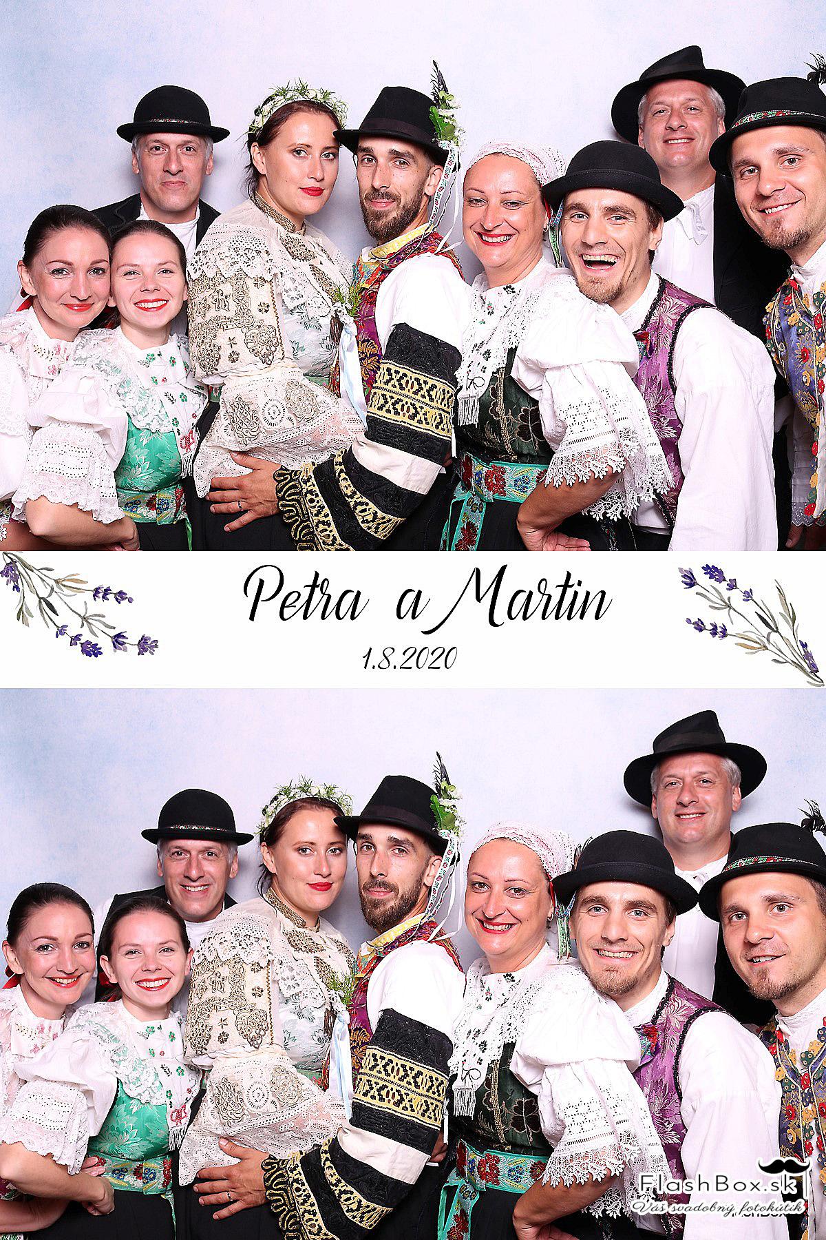 Fotobox na svadbu FlashBox - Ranch13 Nemšová