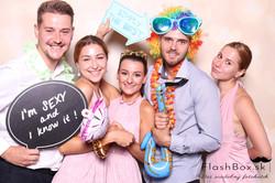 Fotobox na svadbu Bratislava