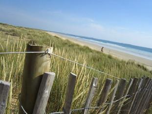 Plouharnel dans le Morbihan... une destination grandeur nature !