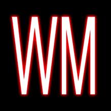 Wade Mosher WM logo