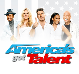 America's Got Talent-Wade Mosher