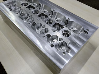 kseries billet head