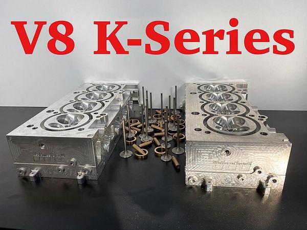 V8 K-series