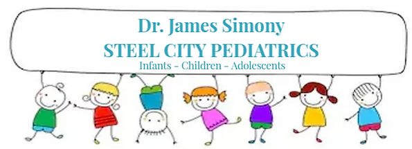 Dr. James Simony Pediatrician Pueblo CO