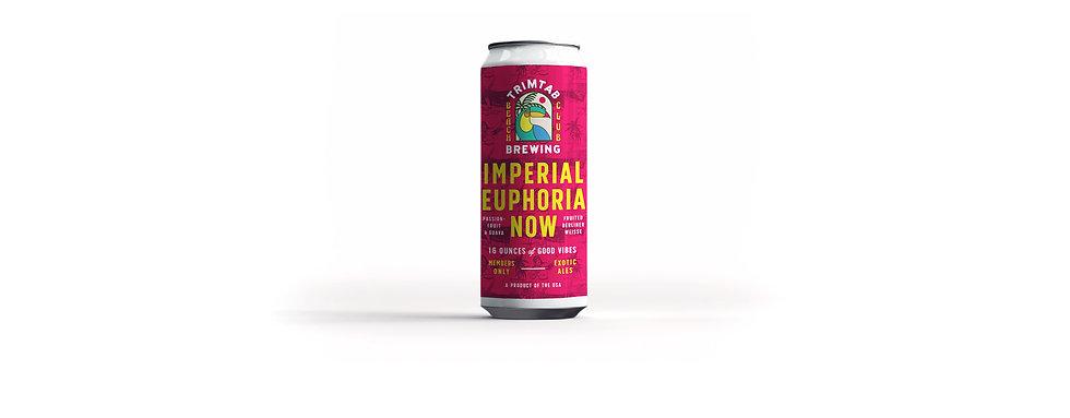 Imperial Euphoria Now