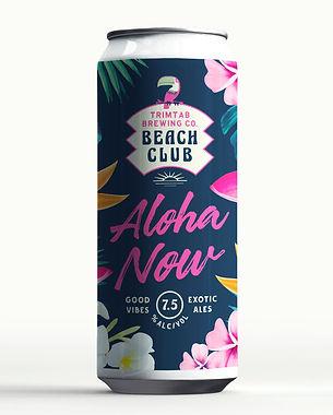 Aloha Now Sour Ale