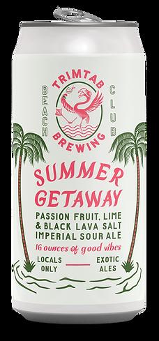 Summer Getaway Imperial Sour Ale