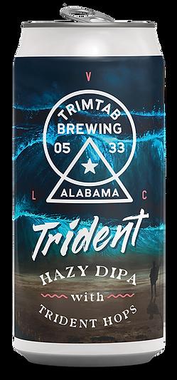 Trident Hazy IPA