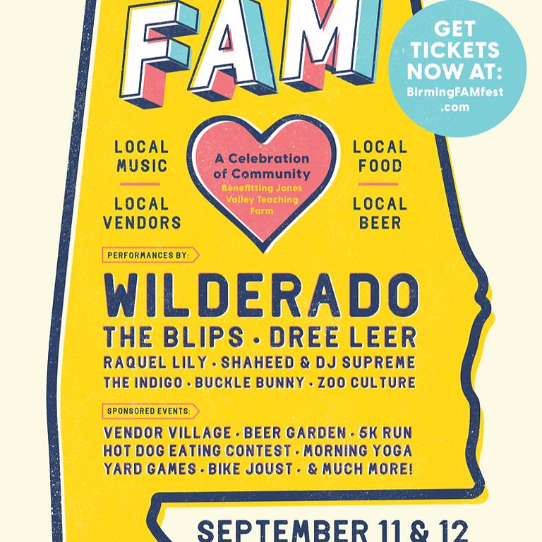 BirmingFAM Fest