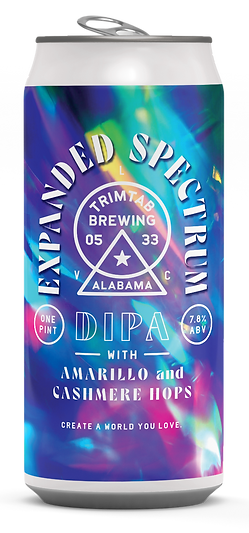 Expanded Spectrum DIPA