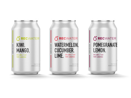 TTBC Launches First Southern Hard Seltzer