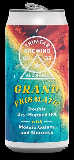 Grand Prismatic IPA