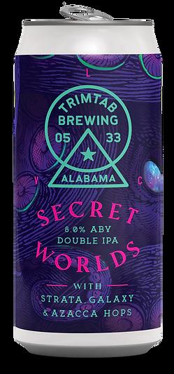 Secret World IPA