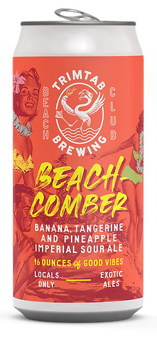 Beachcomber Imperial Sour Ale