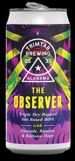 The Observer DIPA