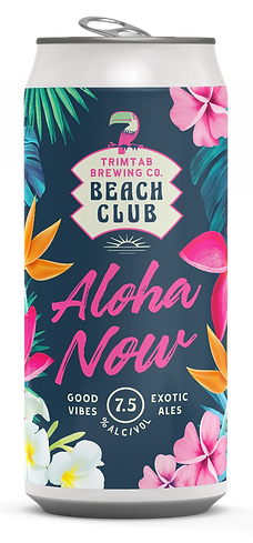 Aloha Now Imperial Sour Ale