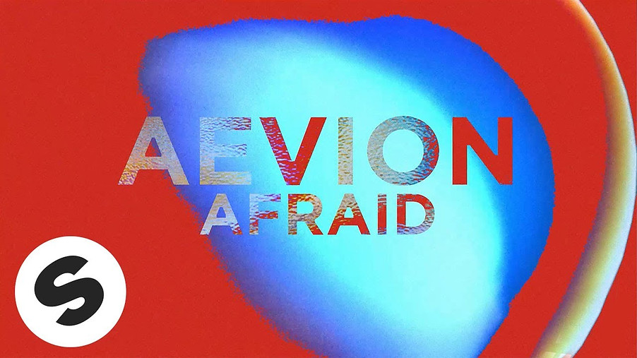 Aevion - Afraid