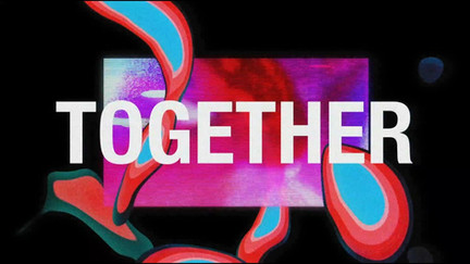 SIDEPIECE - Together (Official Lyric Video)