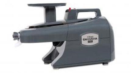 Greenstar Pro, GS-P502-B Commercial Twin-Gear Juicer