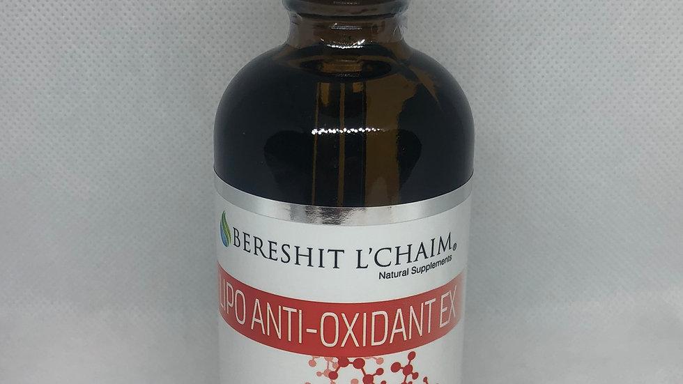 LIPO ANTIOXIDANT EX
