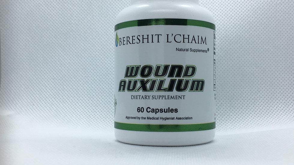 WOUND AUXILIUM