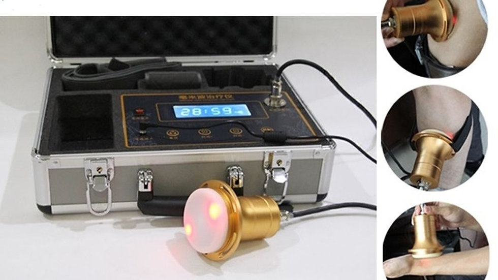 Millimeter Wave Laser Therapy Machine
